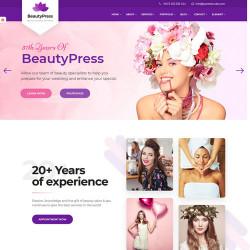 Beauty Spa salon