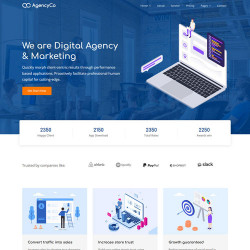 Digital Agency & Marketing for your business