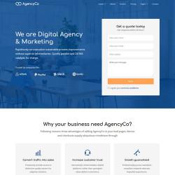Сreative Digital Agency & Marketing