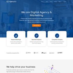 Best Digital Agency & Marketing