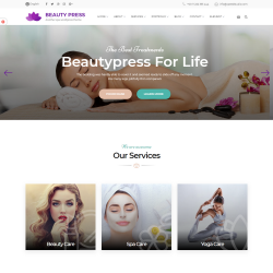 Beautypress For Life